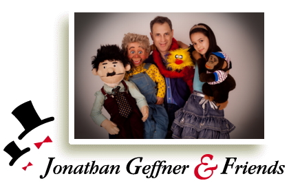 Jonathan Geffner & Friends